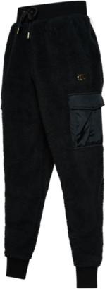 Champion Sherpa Hybrid Pants - Black - Fleece
