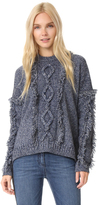 Belstaff Kia Sweater