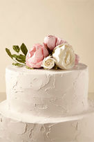 BHLDN Spring Blooms Cake Topper