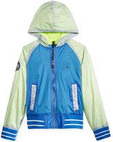 Tommy Hilfiger Light Weight Jacket, Toddler & Little Boys (2T-7)
