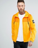 The North Face 1990 Mountain Jacket 2 Tone In Orange