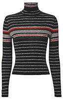 Rag & Bone Salute Rib Turtleneck