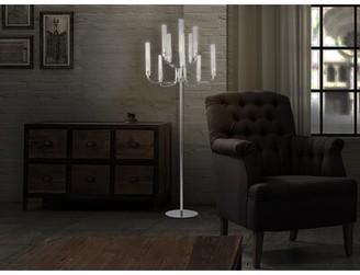"""Brayden Studio Dondale 72"""" Candelabra Floor Lamp"""