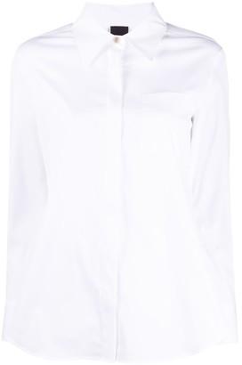 Lorena Antoniazzi Patch Pocket Shirt