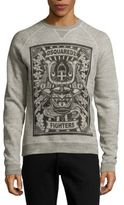 Viktor & Rolf Graphic-Print Cotton Pullover