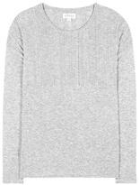 Velvet Ali embellished sweater