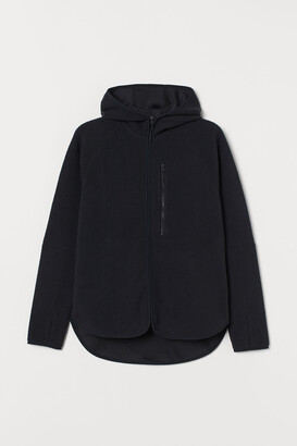 H&M Fleece Outdoor Jacket