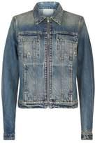 Helmut Lang Mr. 87 Reversible Denim Jacket