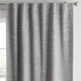 Pottery Barn Teen Classic Linen Blackout Curtain