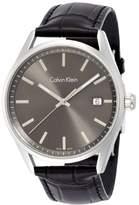 Calvin Klein Men's Watch K4M211C3