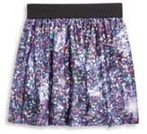 Zara Terez Little Girl's Printed Skirt
