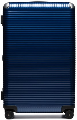 Fpm Milano Blue Light Suitcase