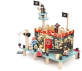 Le Toy Van Pirate Fort