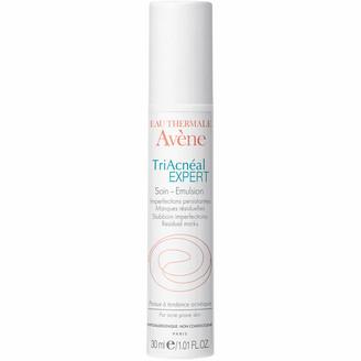 Avene Triacneal Night Moisturiser for Blemish-Prone Skin 30ml
