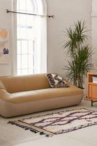 Urban Outfitters Leia Mixed Leather Sofa