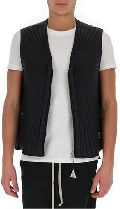 MONCLER GENIUS Moncler X Rick Owens Moapa Vest Jacket