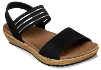 Skechers Cali Brie Lo'Profile Sandal
