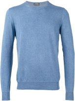Barba longsleeve sweater - men - Cotton - 52