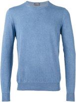Barba longsleeve sweater