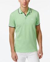 HUGO BOSS Green Men's Davidson Polo