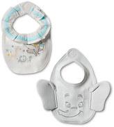 Disney Dumbo Bib Set for Baby - 2-Pack