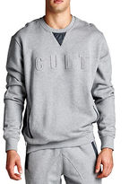 Cult of Individuality French Terry Sweatshirt