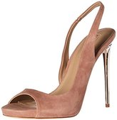 BCBGMAXAZRIA Women's Prue Dress Sandal