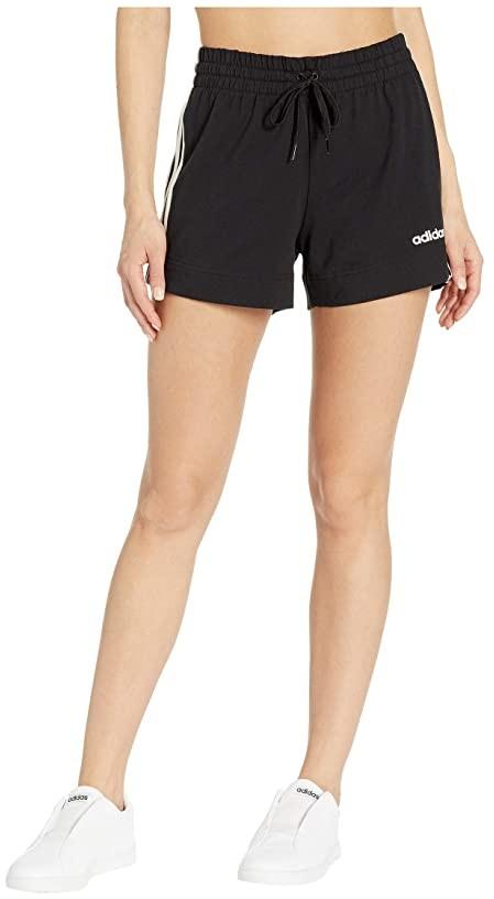 Essential 3 Shorts Stripes Essential Essential 3 Shorts