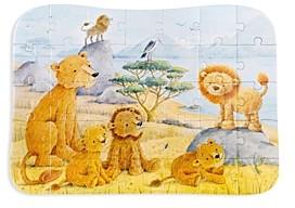 Jellycat Very Brave Lion Puzzle - Ages 18 mos+