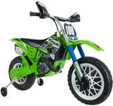 Injusa Kawasaki Moto X Scrambler 6V Bike