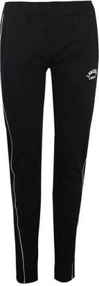 Lonsdale London Interlock Jogging Pants Ladies