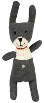 Anne Claire Crochet New Small Rabbit - Dark Grey