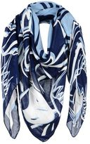Kenzo Square scarf