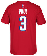 adidas Boys' Chris Paul Los Angeles Clippers Player T-Shirt