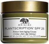 Origins Plantscription SPF 25 Power Anti-AgingCream 1.7-oz