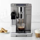Williams-Sonoma Williams Sonoma Delonghi Prima Donna S Fully Automatic Esspresso Maker with Latte Crema