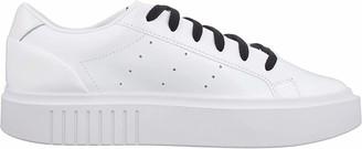 adidas Women's Sleek Super W Sneaker