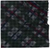 Faliero Sarti Wool Knit Scarf