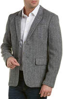 Rag & Bone Phillips Wool Blazer