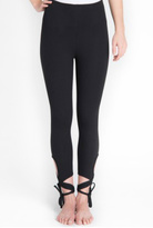 Lysse Wrap Ankle Leggings