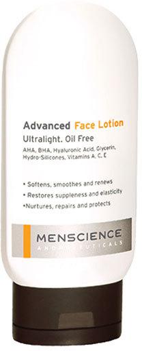Menscience Advanced Face Lotion