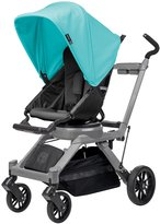 Orbit Baby G3 Stroller - Teal - Black - Gray