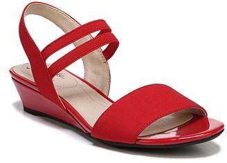LifeStride Yolo Women's Wedge Sandals