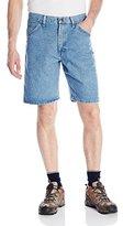 Wrangler Authentics Men's Big & Tall Denim 5 Pocket Short