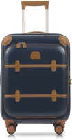 Bric's Bellagio Business V2.0 21'' Blue-Tobacco Carry-On Spinner