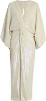 Diane von Furstenberg Jesse gown