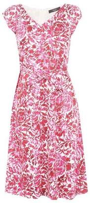 Max Mara Weekend Thomas Print Dress
