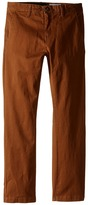 Volcom Frickin Slim Chino Pants (Big Kids)