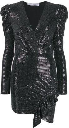 IRO Loulou mini dress