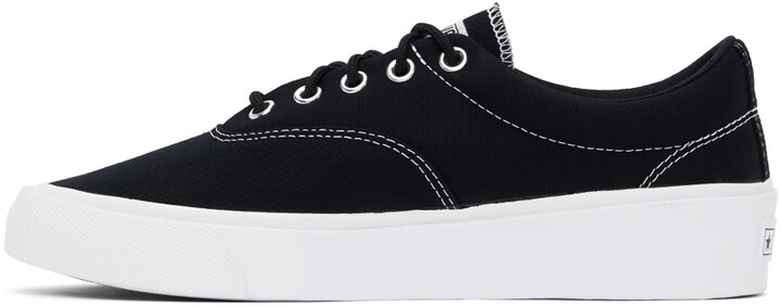Thumbnail for your product : Converse Black Skidgrip CVO Low Sneakers